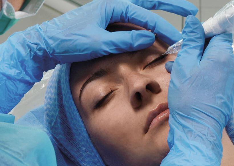 clinita dermopigmentazione trucco permanente metodo e ricerca