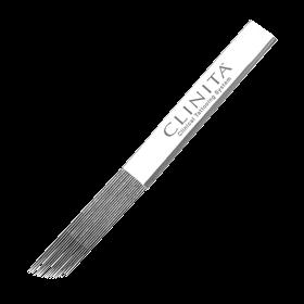 lama microblading 16 pins sketch clinita