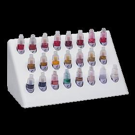porta colori pigmenti clinita