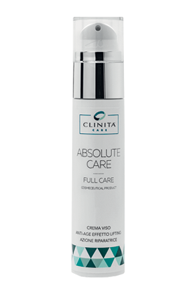 crema anti age acido ialuronico absolute care clinita