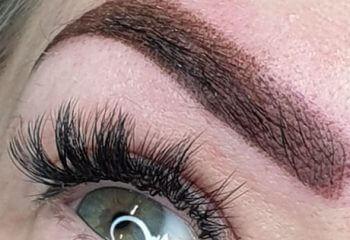 course dermopigmentation eyebrow