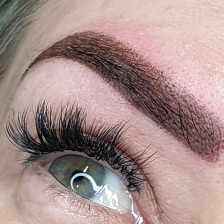 course dermopigmentation eyebrow