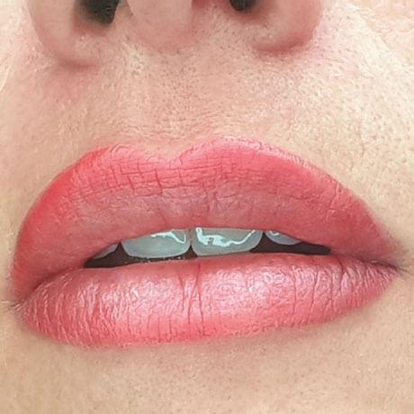 course dermopigmentation lips