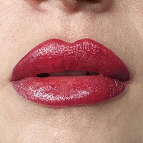 corso trucco permanente labbra
