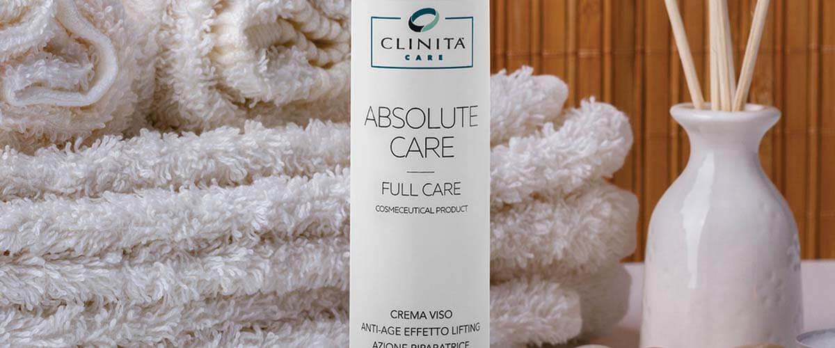 cream anti-age hyaluronic acid clinita